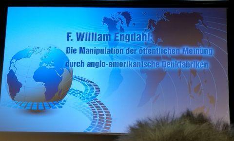 Geopolitik-Kongress Augsburg Engdahl - Bildquelle: www.konjunktion.info