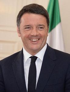 """Matteo Renzi - Bildquelle: Wikipedia / Gobierno de Chile, Creative-Commons-Lizenz """"Namensnennung 2.0 generisch"""""""