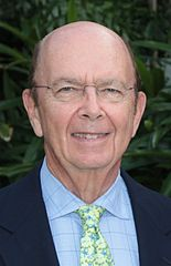 Wilbur Ross - Bildquelle: Wikipedia / http://media.cmgdigital.com