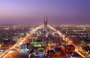 Riad - Bildquelle: Wikipedia / Muhaidib, Namensnennung – Weitergabe unter gleichen Bedingungen 3.0 nicht portiert