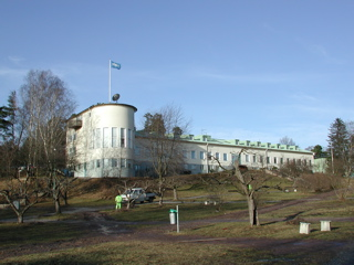 SIPRI Stockholm - Bildquelle: Wikipedia / Ghagmeyer, Namensnennung 3.0 nicht portiert