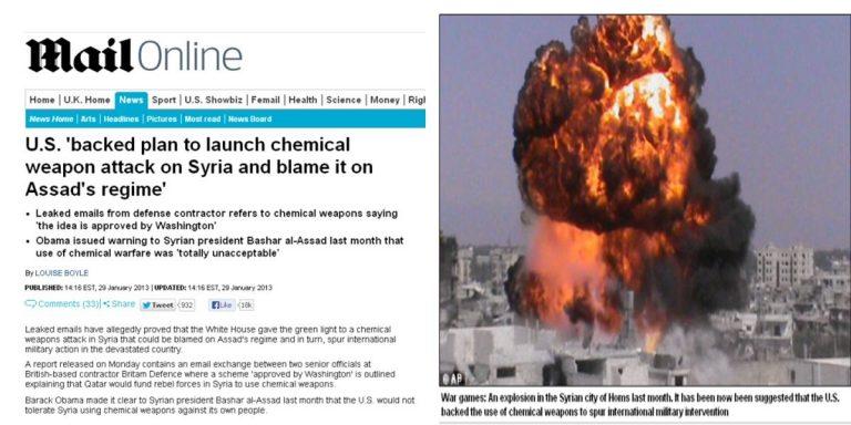 Daily Mail Artikel - Bildquelle: www.activistpost.com