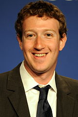 Mark Zuckerberg - Bildquelle: Wikipedia / Guillaume Paumier, CC-BY