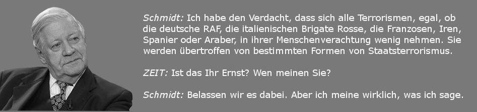 Helmut Schmidt - Bildquelle: www.konjunktion.info