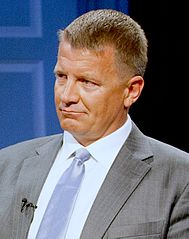 Erik Prince - Bildquelle: Wikipedia / Miller Center, Creative Commons Attribution 2.0 Generic