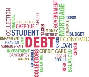 Schuldgeldsystem - Bildquelle: Pixabay / Maialisa, CC0 Creative Commons
