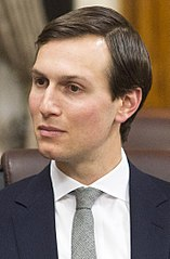 Jared Kushner - Bildquelle: Wikipedia / Chairman of the Joint Chiefs of Staff; gemeinfrei