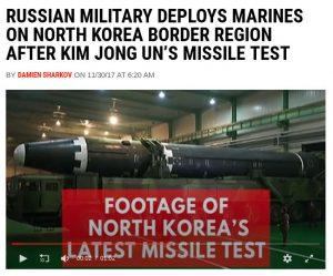 Newsweek 30-11-2017 - Bildquelle: Screenshot-Ausschnitt www.newsweek.com