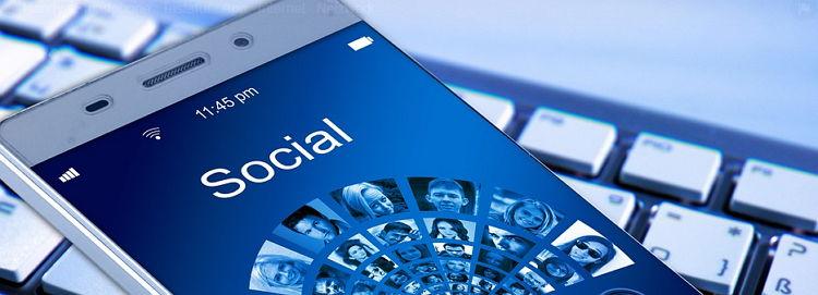 Soziale Medien - Bildquelle: Pixabay / geralt; CC0 Creative Commons, freie kommerzielle Nutzung, kein Bildnachweis nötig