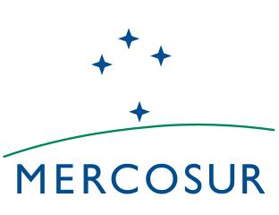 Mercosur - Bildquelle: Wikipedia / Fvasconcellos, gemeinfrei