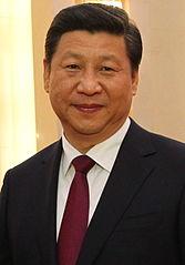 Xi Jinping - Bildquelle: Wikipedia / Antilong; Namensnennung – Weitergabe unter gleichen Bedingungen 3.0 nicht portiert