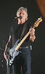 Roger Waters - Bildquelle: Wikipedia / Eddie Berman; Namensnennung 2.0 generisch