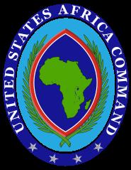 Seal AFRICOM - Bildquelle: Wikipedia / Blleininger; gemeinfrei