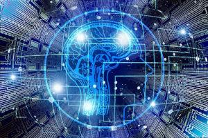 Künstliche Intelligenz - Bildquelle: Pixabay / geralt; CC0 Creative Commons