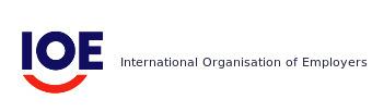 International Organisation of Employers - Bildquelle: Screenshot-Ausschnitt www.ioe-emp.org