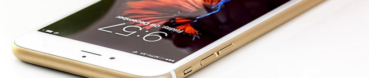 Smartphone - Bildquelle: Pixabay / stevepb; CC0 Creative Commons