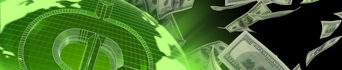Grüner US-Dollar - Bildquelle: Pixabay / QuinceMedia; Pixabay Lisence