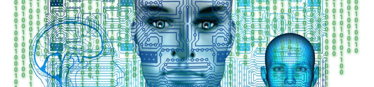 Künstliche Intelligenz - Bildquelle: Pixabay / geralt; Pixabay License