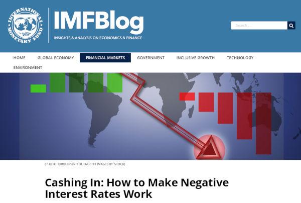 Cashing In - Bildquelle: Screenshot-Ausschnitt https://blogs.imf.org