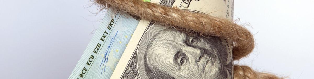 Geld - Bildquelle: Pixabay / artbaggage; Pixabay License