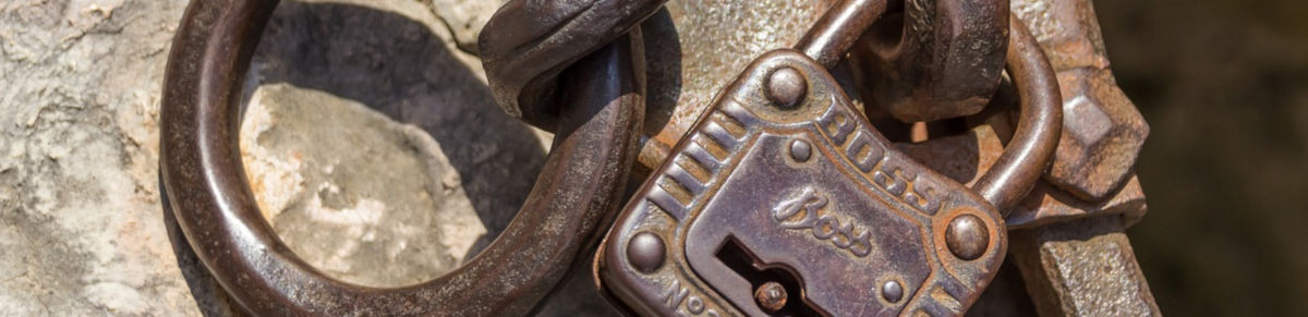 Verschlüsselung - Bildquelle: Pixabay / meineresterampe; Pixabay License