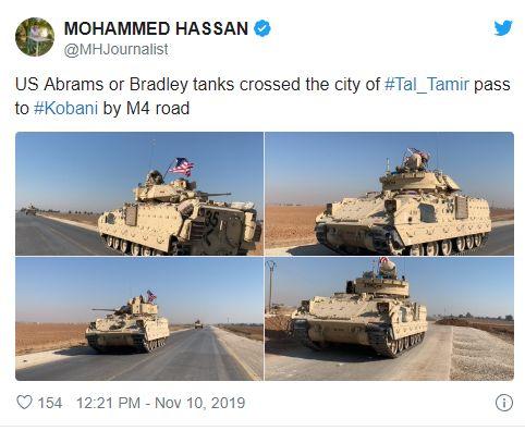 Twitter Mohammed Hassan 1 - Bildquelle: Screenshot-Ausschnitt Twitter