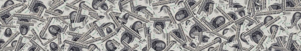 US-Dollar - Bildquelle: Pixabay / geralt; Pixabay License