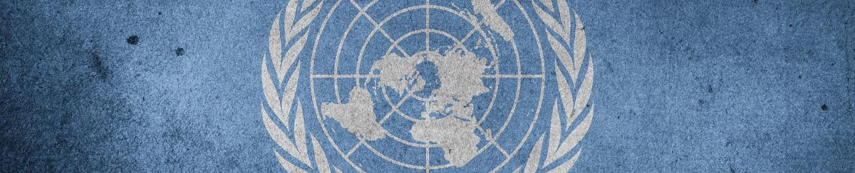 Vereinte Nationen - Bildquelle: Pixabay / Chickenonline; Pixabay License