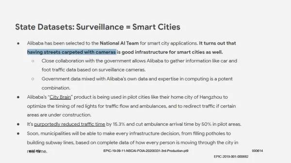 State Datasets Surveillance - Bildquelle: Screenshot-Ausschnitt PDF