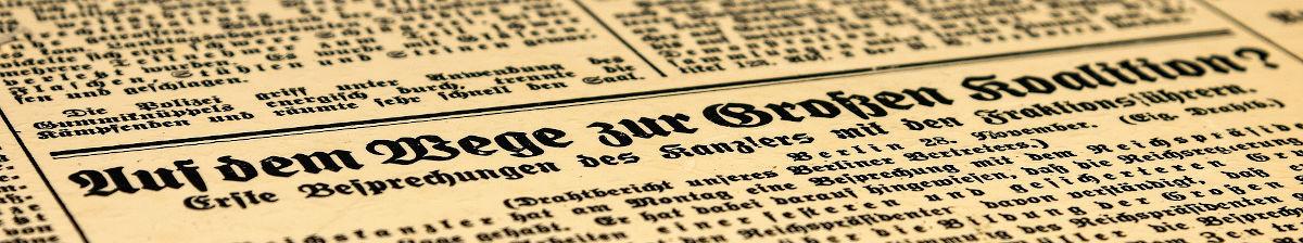 Politik - Bildquelle: Pixabay / Tama66; Pixabay License