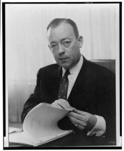 Horace Rowan Gaither - Bildquelle: www.acitivistpost.com