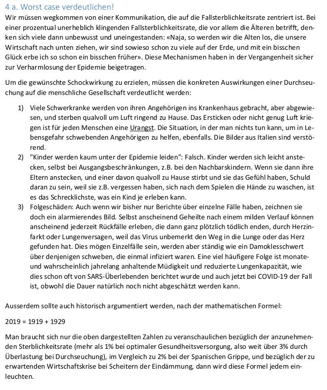BMI Szenarienpapier Covid-19 - Bildquelle: Screemshot-Ausschnitt PDF BMI